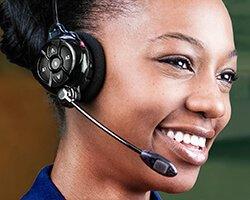 Headsets communication