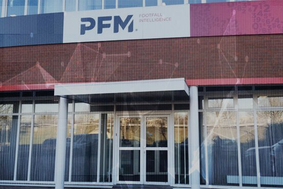 This is the PFM Intelligence Group headquarters.